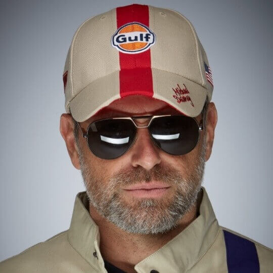 Mr. Delaney GULF Cap Cream