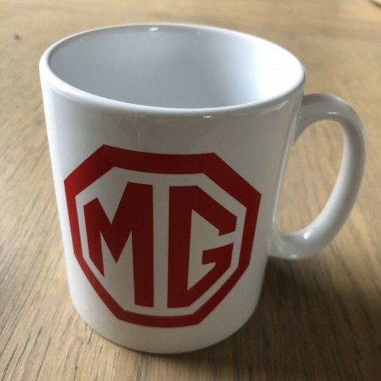 "MUG MG \""KEEP CALM GO TOPLESS\\"""