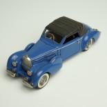 Bugatti Amis du 1/43 1936