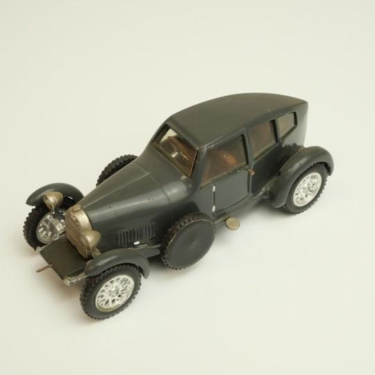 BUGATTI AURORE MODELS T30 1925