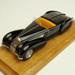 BUGATTI ROYAL GARAGE T57C VOLL & RUHRBECK CABRIOLET (1939) 4/100
