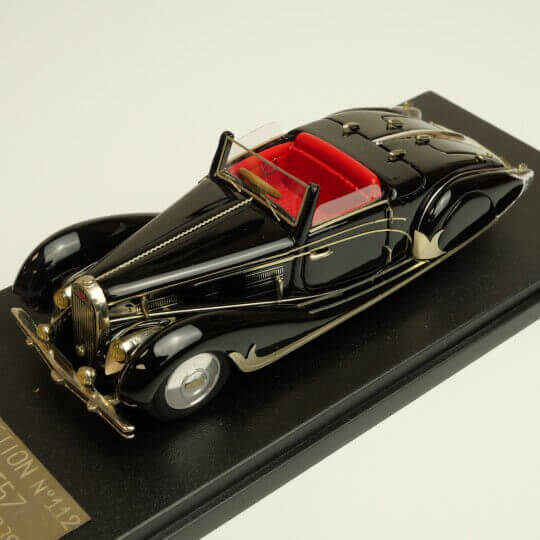 BUGATTI MA COLLECTION T57 1939