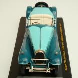 BUGATTI IXO T41 ESDERS 1927