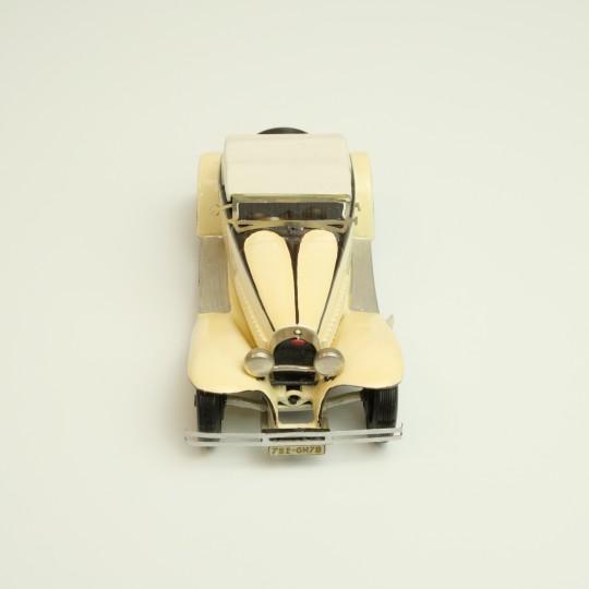 BUGATTI MCM T40 1929