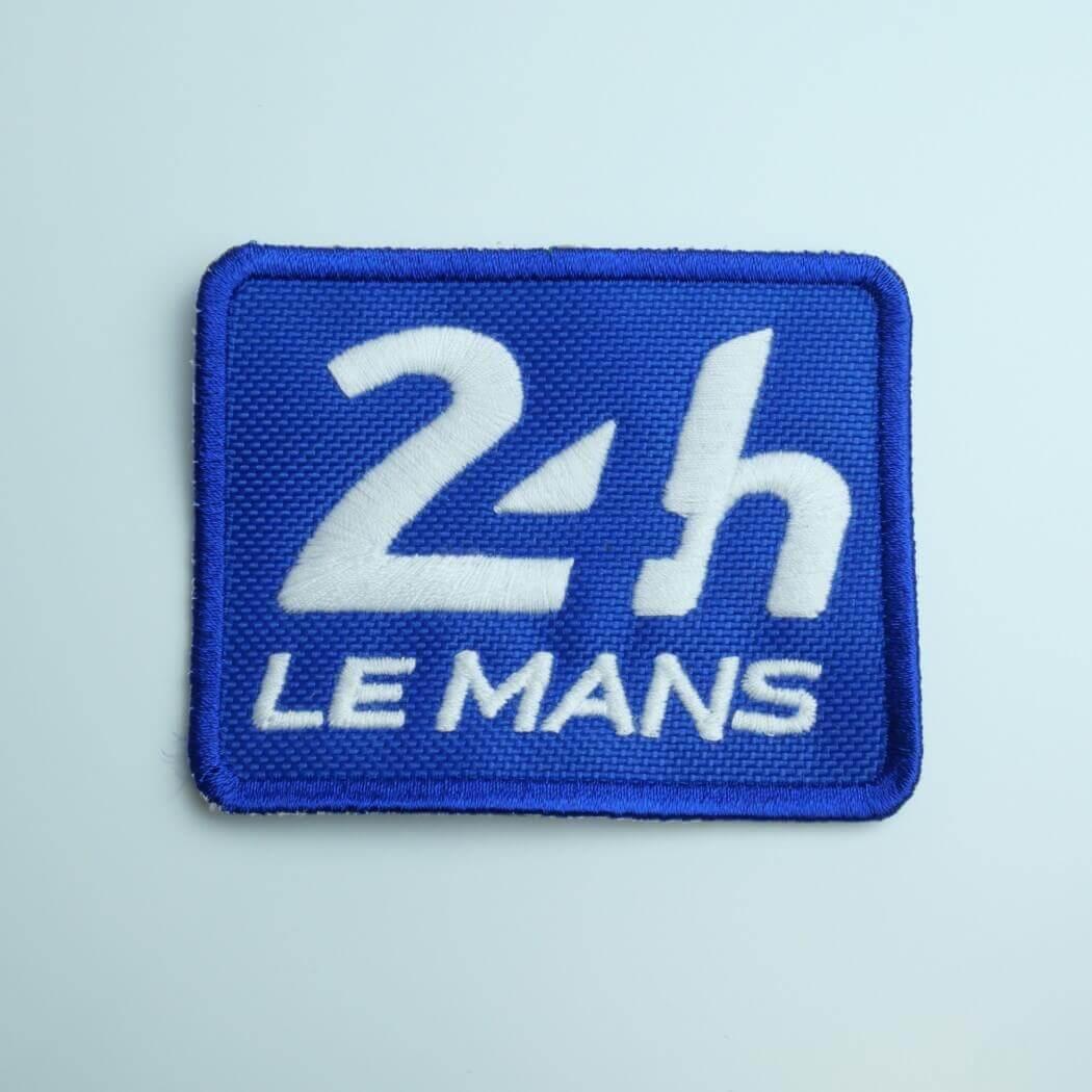 ECUSSON 24H LE MANS