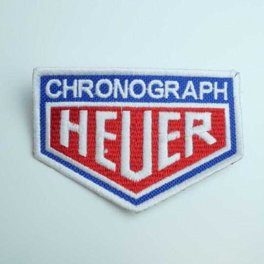 ECUSSON CHRONOGRAPH HEUER
