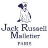 Jack Russell Malletier