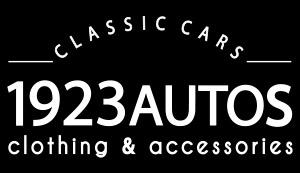 1923 Autos